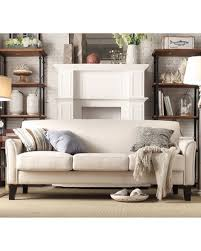 incredible winter deals on uptown modern sofa by inspire q classic