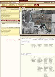 soil report sample web soil survey 2 0 new features tables from the soil reports tab now run in the wss browser window and display below the map rather than in a separate window