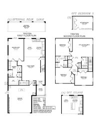 introducing the tristen a new florida home plan by highland homes