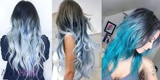 teal hair extensions 15 pink teal and blue ombre color combinations