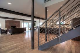 Wood Interior Handrails Stair Adorable Modern Stair Railings To Inspire Your Own