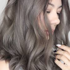 putting silver on brown hair best 25 ash grey hair dye ideas on pinterest ash ombre grey