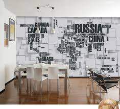 World Map Wallpaper by Online Buy Wholesale Wallpaper Map From China Wallpaper Map