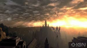 Lordran Map The Real Dark Souls Starts Here 13 Real Life Inspirations For