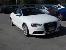 a5 audi used used audi a5 for sale carmax