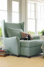 Comfortable Lounge Chairs Furniture Accessories Comfortable Reading Area Decor With Light