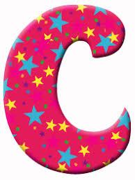 clipart of letter c clipartxtras