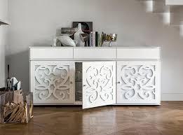 Sideboard Modern Modern Italian Sideboard Paris By Tonin Casa