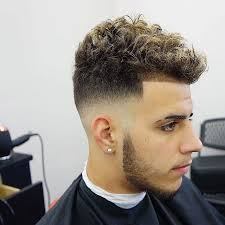 comb over with curly hair 11 cool curly hairstyles for men men s hairstyle trends
