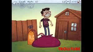 Video Clip Memes - troll face quest video memes level 44 walkthrough youtube