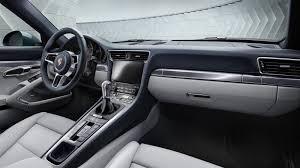 Porsche Boxster Interior - porsche boxster vs porsche 911