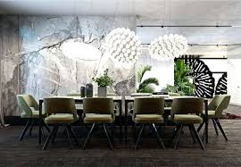 contemporary dining room ideas stunning contemporary dining room designs photos