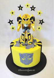 transformers birthday cake best 25 transformers birthday cakes ideas on