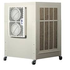 800 sq ft pmi cool tool 3800 cfm 2 speed portable evaporative cooler for 800
