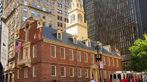 pictures of the old state house house interior