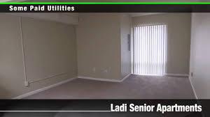 1 Bedroom Apartments Sacramento Ladi Senior Apartments Sacramento Ca 95821 Rent Com Youtube