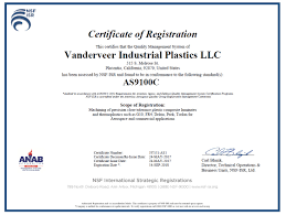 Hole In One Certificate Template 100 Itar Certification Letter Kencoa Aerospace Llc