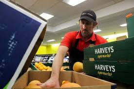 the harveys supermarket to open in ta feels a lot like
