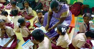 how tamil nadu u0027s fabled elementary education system is unravelling