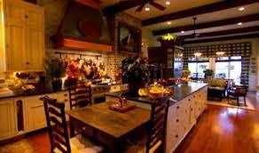 paula deen kitchen design it s paula deen s house in savannah y all paula deen kitchens