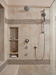 mosaic ideas for bathrooms bathroom awesome shower tile ideas make bathroom designs