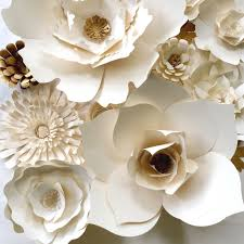paperflora all your paper decor needs paper flower walls table