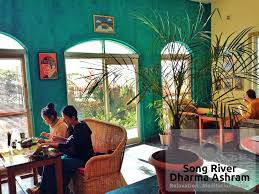 Interior Design Courses In India by Song River Dharma Ashram Retreat Center In India