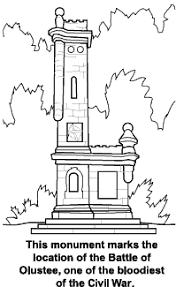 florida u0027s role in the civil war