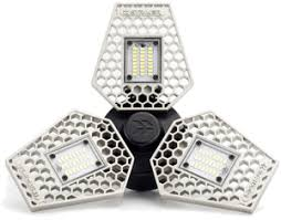 led garage light bulbs best lighting for garage may 2018 buyer s guide and reviews