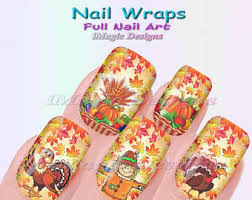 nail decals stickers easy to by imagicdesigns