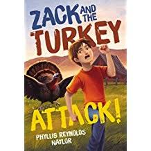 thanksgiving chapter books for books books