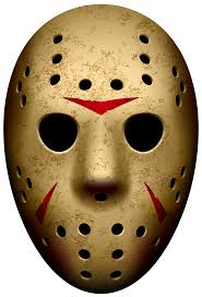 jason mask halloween jason mask friday the 13th png clip art image gallery