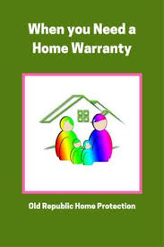 home warranty protection plans old republic home warranty plans are a one year protection plan