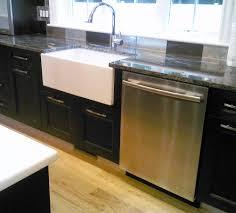 kitchen black farmhouse sinks portland or eiforces