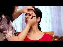 how to apply makeup video day to evening look