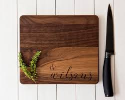 unique monogrammed wedding gifts 28 best unique cutting board gifts images on