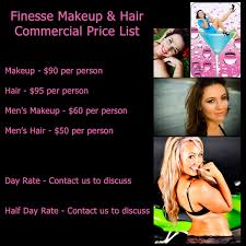 make up prices for wedding makeup artist prices for weddings wedding corners