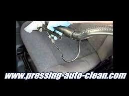 lavage siege auto nettoyage lavage sièges moquette banquette plafonnier