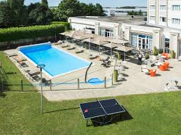 chambres d hotes bourges hotel in le subdray novotel bourges
