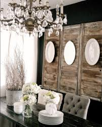 rustic wall decor ideas how to decorate with plates on a wall home