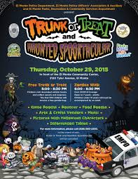 halloween events in southern california 2015 dani u0027s decadent deals