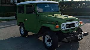 toyota land rover 1980 toyota classic cars for sale