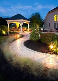 Landscaping Lighting Ideas 11 Great Landscape Lighting Ideas For Trees Pools Walkways And More