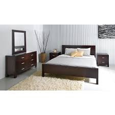 Modern King Platform Bed King Platform Bedroom Sets Swan Modern Platform Bed King Size