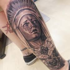 the rosary tattoo designs meaning symbolism and locations 41 virgin mary tattoos with religious connections and meanings
