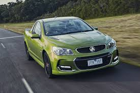 holden ssv holden reveals last ever aussie commodore vf 11 street machine