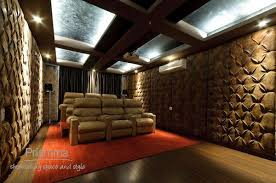 classy home theatre designs with additional classic home interior