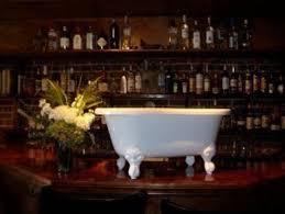 Bathtub Gin Reviews Bar Spotlight Bathtub Gin Seattle Met