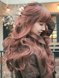 hair highlight for asian pink highlights b u t full pinterest pink highlights and