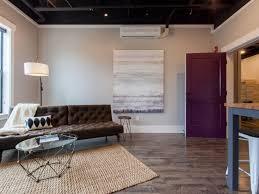 luxury fireplace suite in a modern loft in vrbo